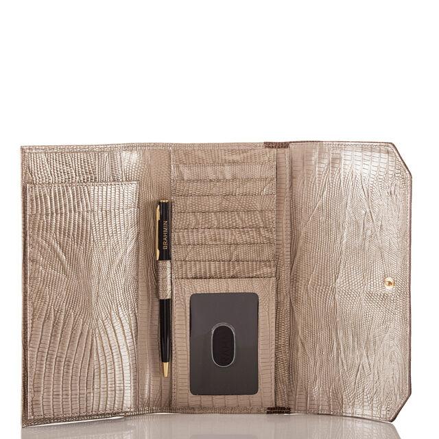 Soft Checkbook Wallet Ray Artemisa, Ray, hi-res