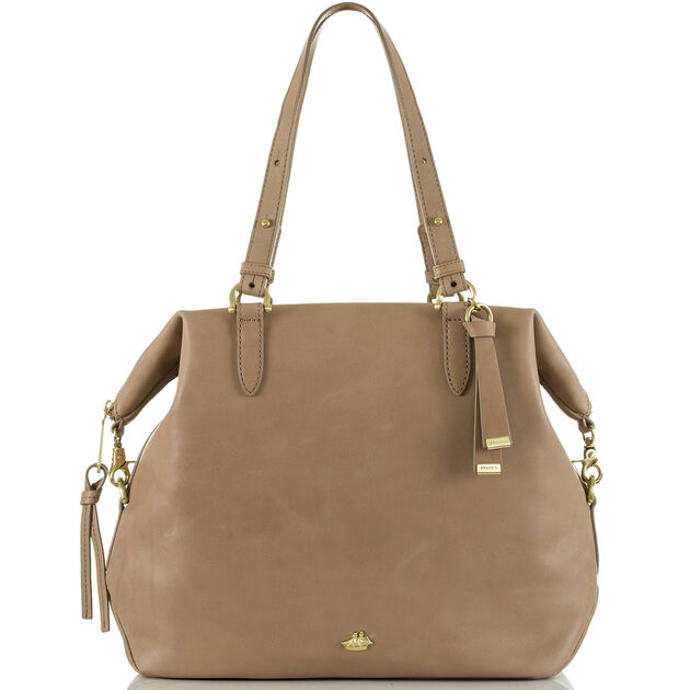 Delaney Tote Ginger Charleston, Ginger, hi-res