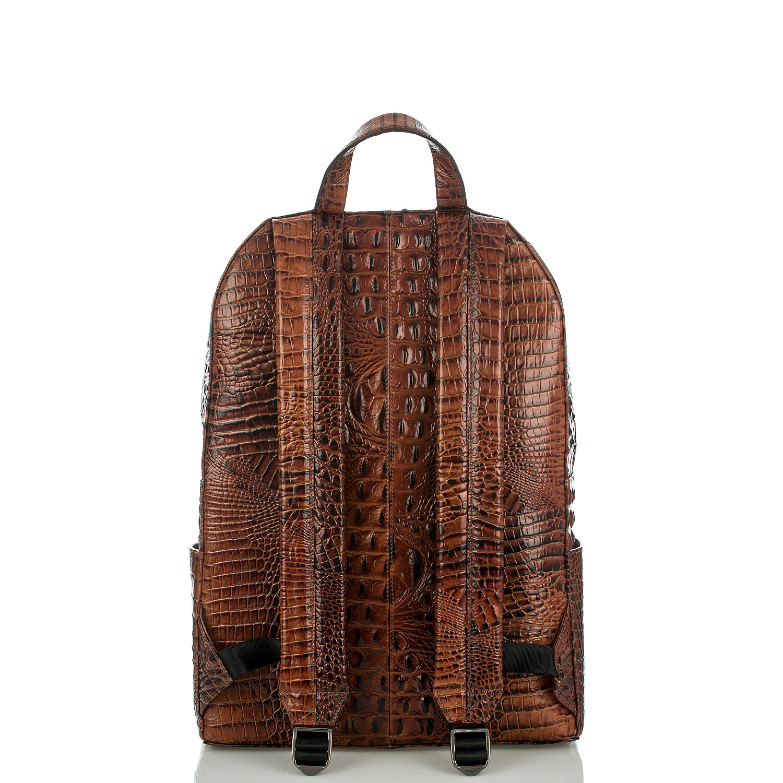 Brian Backpack Pecan Melbourne
