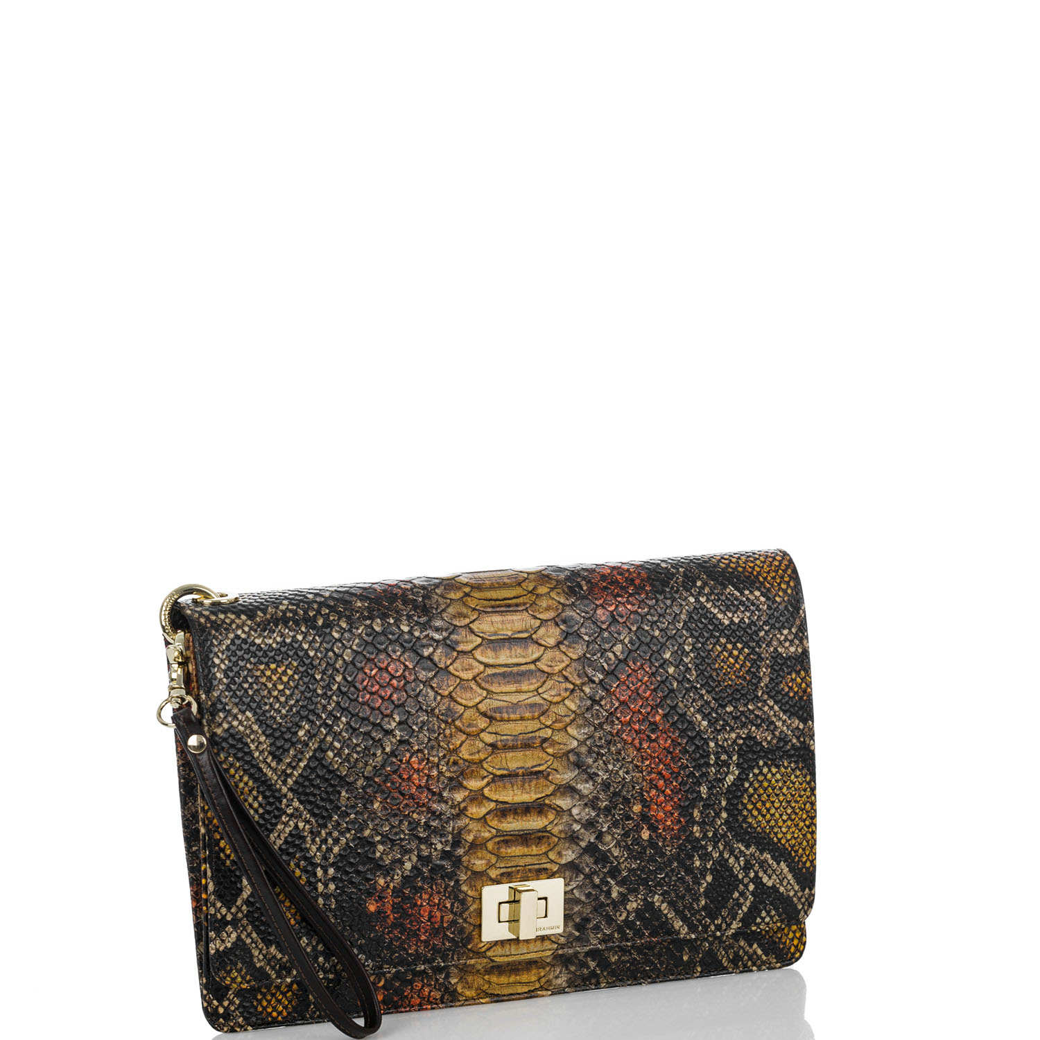 Lily Pouch Brown Tyndale