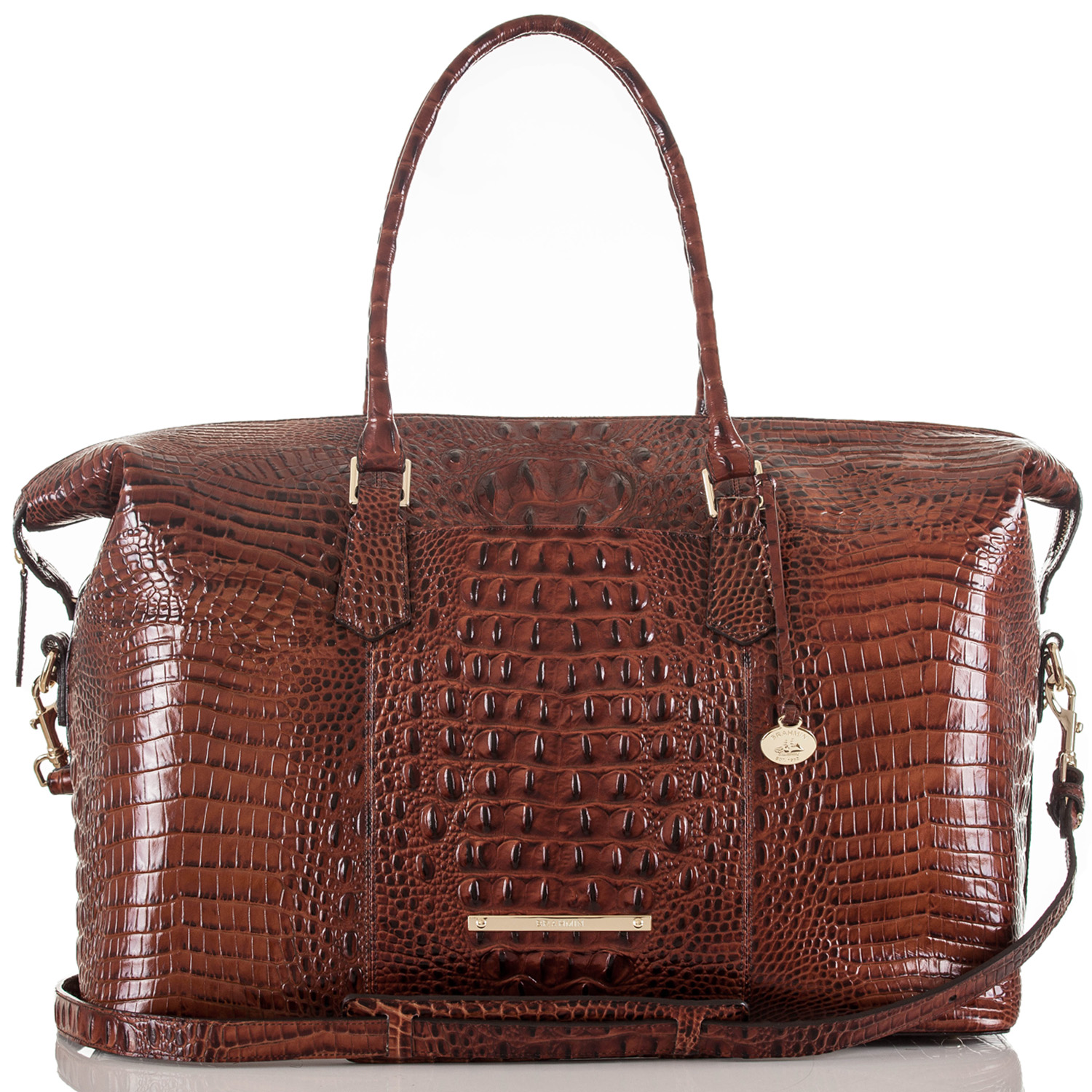 Shop Dillard's for your favorites BRAHMIN handbags from Brahmin, Coach, MICHAEL Michael Kors, Dooney & Bourke, and Fossil. Designer purses including satchels, crossbody bags, clutches and wallets at Dillard's.