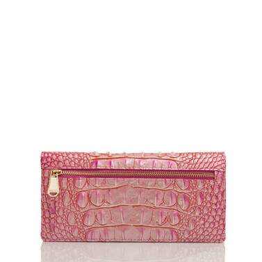 Ady Wallet Peony Ombre Melbourne Back