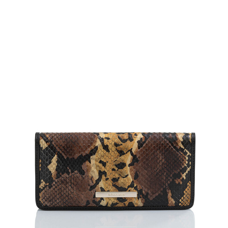 Ady Wallet Chocolate Erling