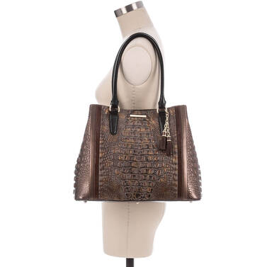 Joan Tote Fall Tortoise Cosimo On Mannequin