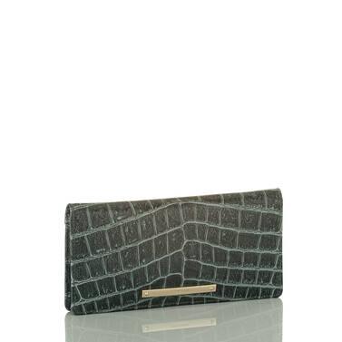 Ady Wallet Obsidian Veil Side