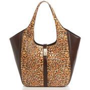 Carla Leopard Cub Bergamot