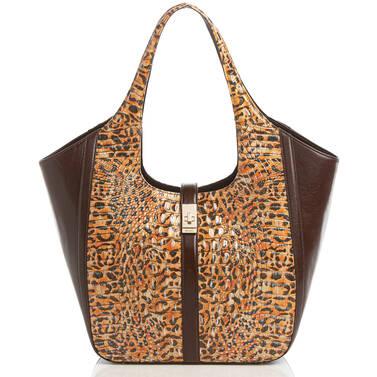 Carla Leopard Cub Bergamot Front