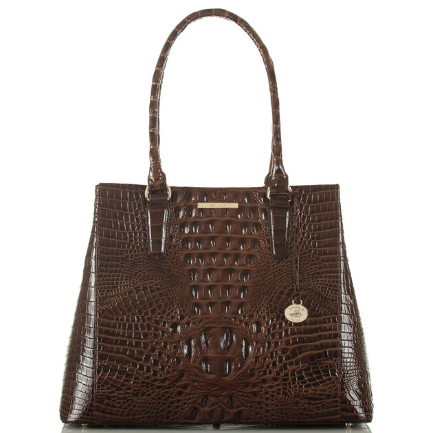 Joan Tote Chestnut Melbourne, Chestnut, hi-res