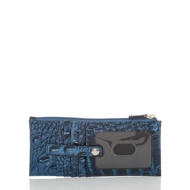 Credit Card Wallet Lapis Melbourne Side