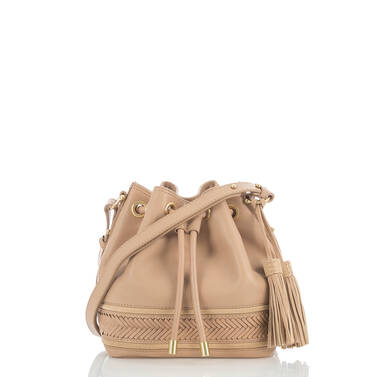 Isabelle Khaki Knoxville Front