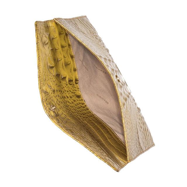 Envelope Clutch Artichoke Melbourne, Artichoke, hi-res