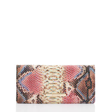 Ady Wallet Ember Reina Front