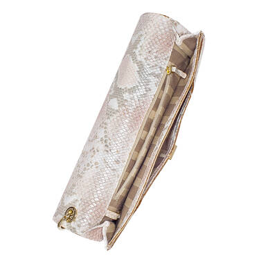 Lily Pouch Pink Madera Interior