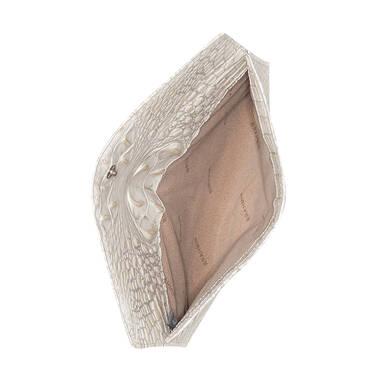 Envelope Clutch Pearl Golightly Interior