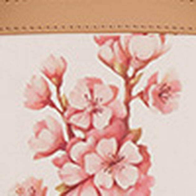 Duxbury Satchel Blossom Kentish
