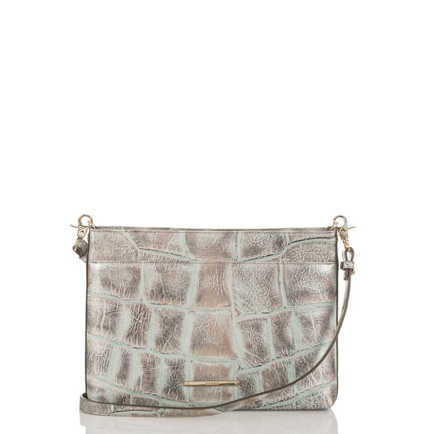 Remy Crossbody Pewter Majorelle, Pewter, hi-res