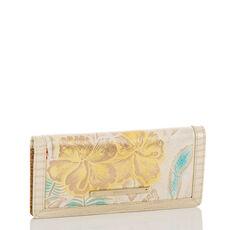 Ady Wallet Multi Flora Front