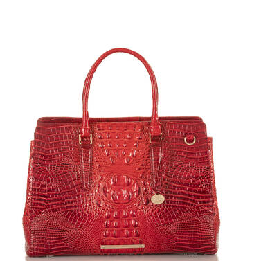 Finley Carryall Lava Melbourne Front