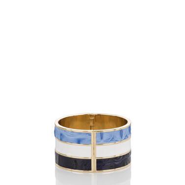 Fairhaven Inlay Cuff Regatta Jewelry Front