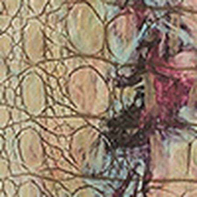 Large Duxbury Satchel Opal Melbourne