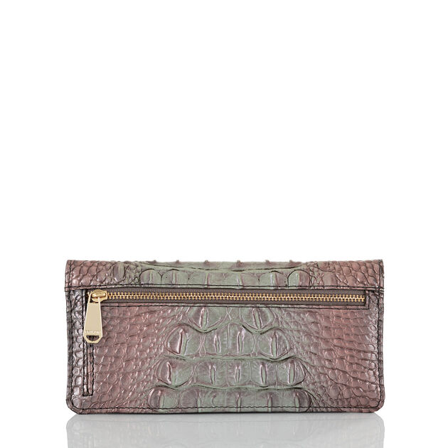 Ady Wallet Smokey Quartz Ombre Melbourne