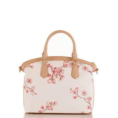 Duxbury Satchel Blossom Kentish Back