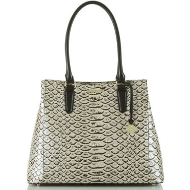 Joan Tote Pearl Dogwood Front