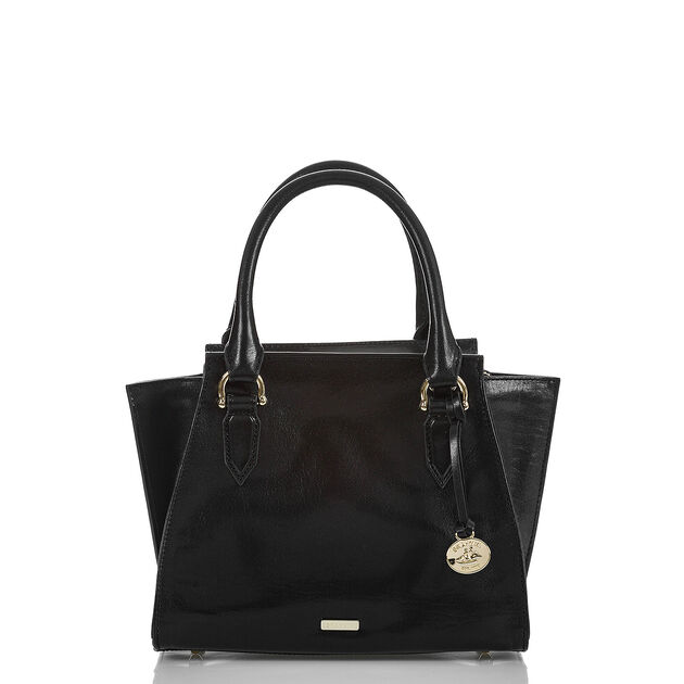 Mini Priscilla Black Topsail, Black, hi-res