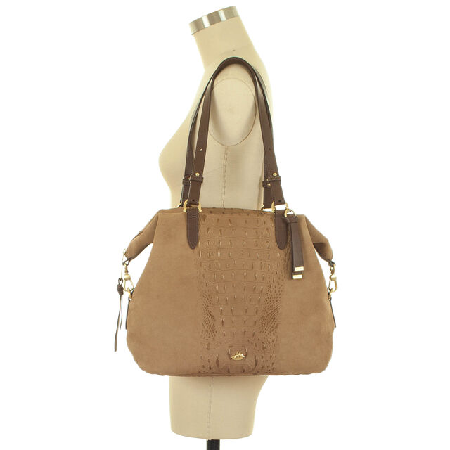 Delaney Tote Gold Wilmington, Gold, hi-res