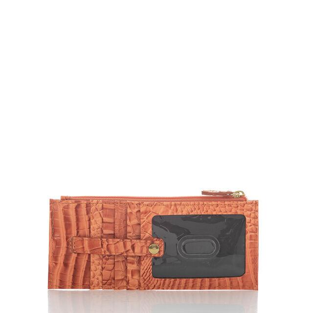 Credit Card Wallet Poppy Melbourne, Poppy, hi-res