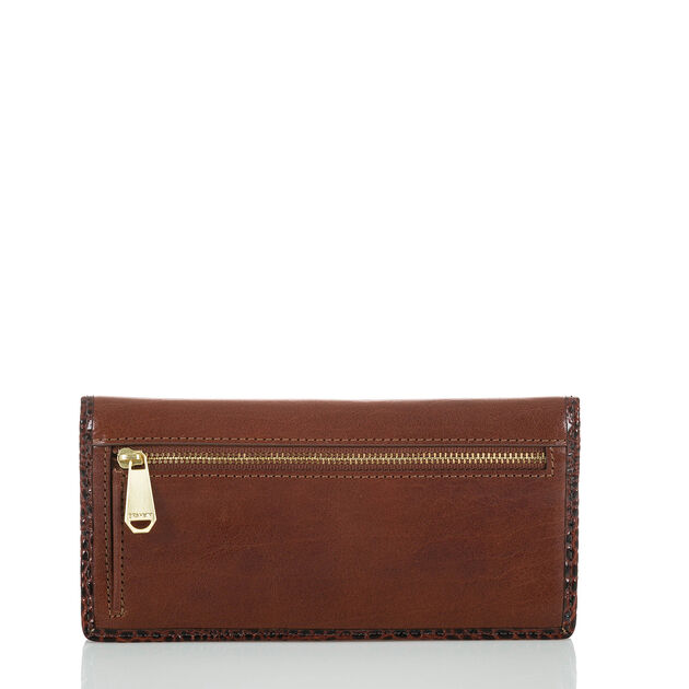 Ady Wallet Cognac Quincy