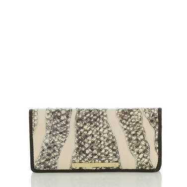 Ady Wallet Creme Solymar Front