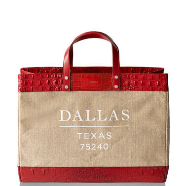 Meredith Dallas Front