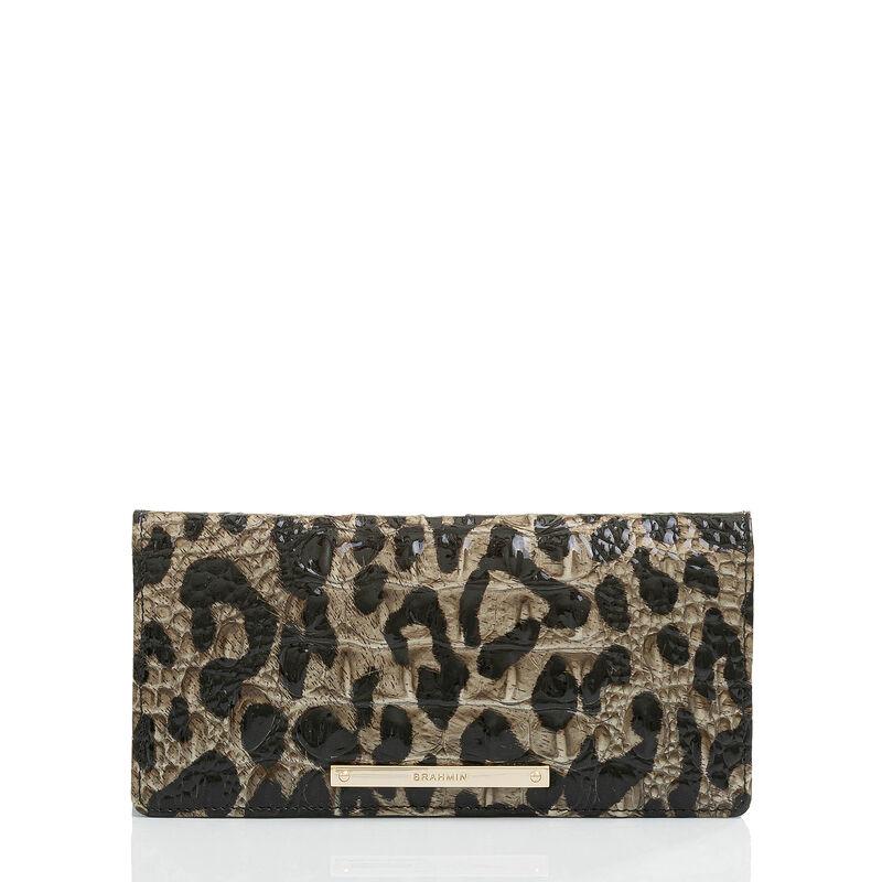 Ady Wallet Snow Leopard Melbourne