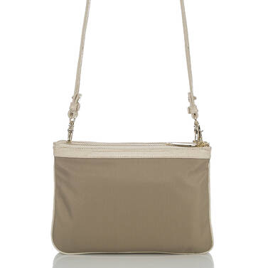 Perri Crossbody Chino Bayview Back