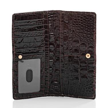 Ady Wallet Cocoa Ombre Melbourne Interior