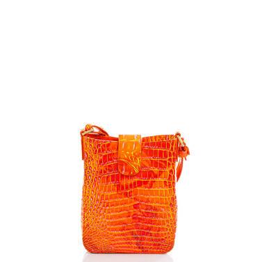 Marley Spicy Orange Melbourne Back