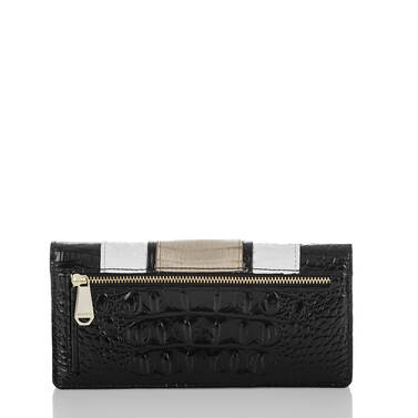 Ady Wallet Black Amida Back