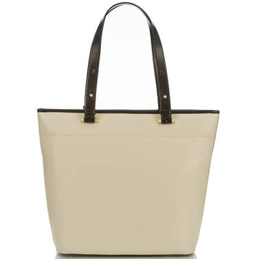Asher Tote Creme Solymar Back