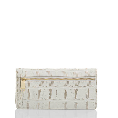 Ady Wallet Sand Georgetown Back