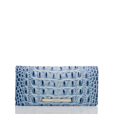 Ady Wallet Poolside Ombre Melbourne Front