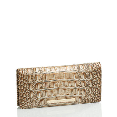 Ady Wallet Cappuccino Ombre Melbourne Side