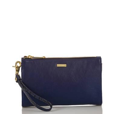 Daisy Vintage Blue Sedona Front