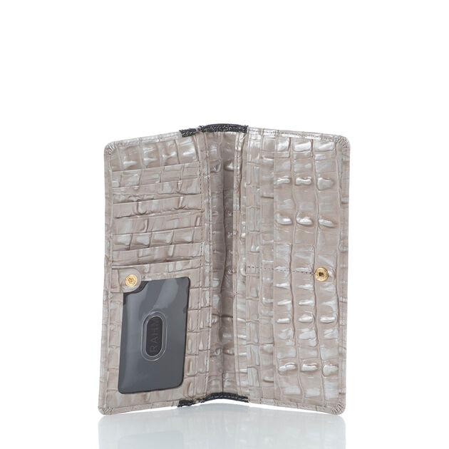 Ady Wallet Warm Gray Holzer