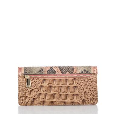 Ady Wallet Sandshell Pachanga Back