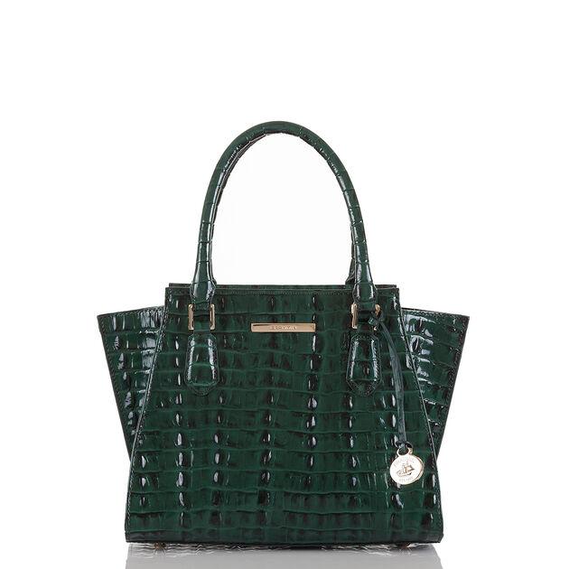 Mini Priscilla Emerald La Scala, Emerald, hi-res