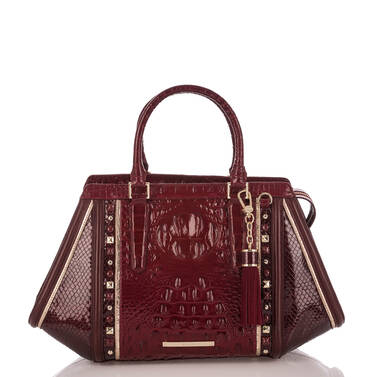 Arden Satchel Chianti Sonatina Video Thumbnail