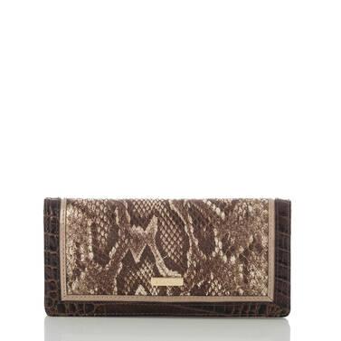 Ady Wallet Silver Monmarte Front
