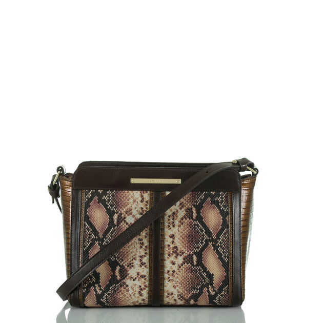 Carrie Crossbody Pink Ellora