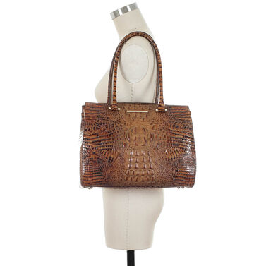 Alice Carryall Toasted Almond Melbourne Front